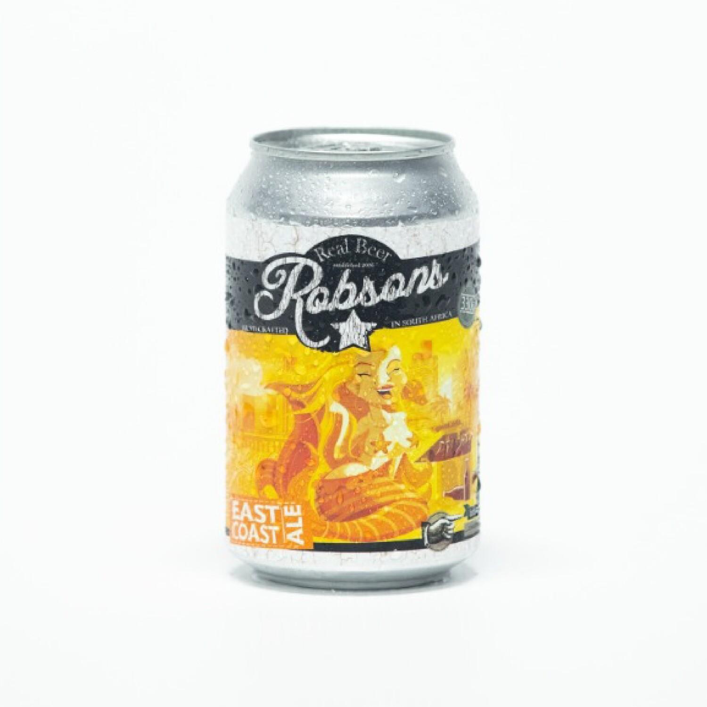 East Coast Ale 4.0% 330ml Cans