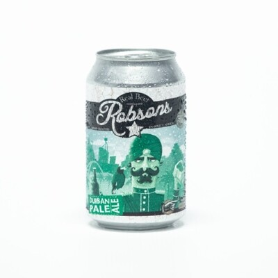 Durban Pale Ale 5.7% 330ml Cans