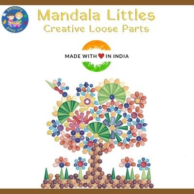 Mandala Littles - Combo Set