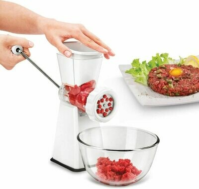 Máquina de Picar Carne