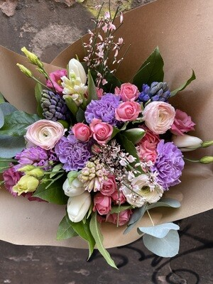 """Bouquet """"mi fido di te"""""""