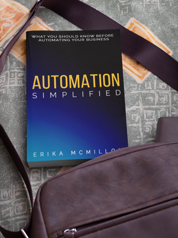 Automation Simplified