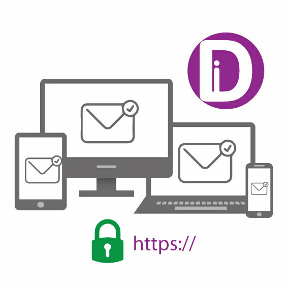 Sitio WEB basico Seguridad y autonomía
