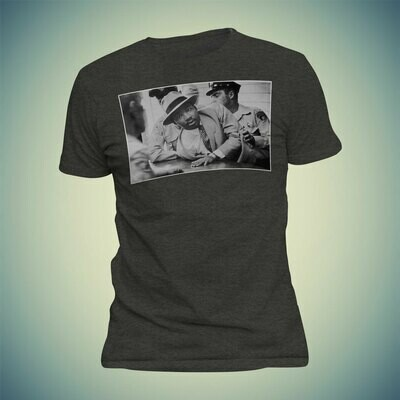MLK Photo Print T-Shirt