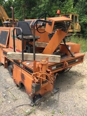 Ingersol Rand MW175 Milling Machine