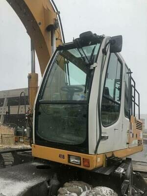 Liebherr A904C Excavator