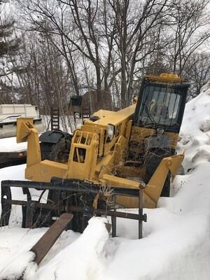 CAT TH83 Forklift