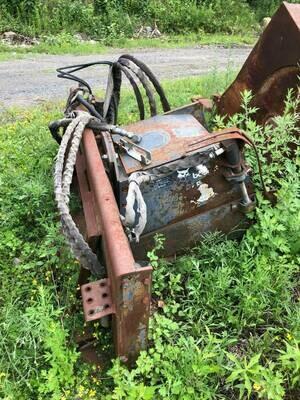 Bobcat 184 Millhead