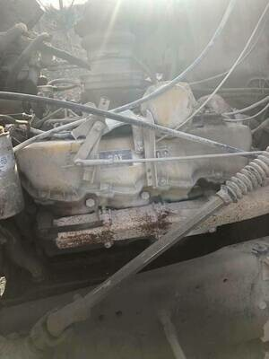 Cat 3208 Engine