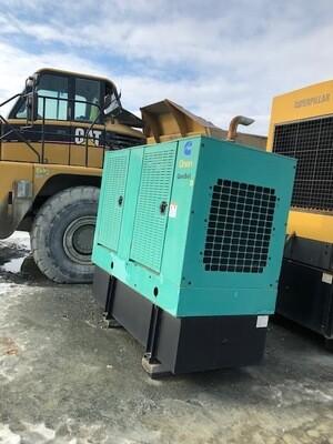 Onan 40 KW Generator