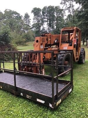 Lull 644B-42 Forklift