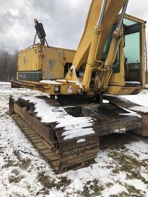 Cat 225 BLC Excavator