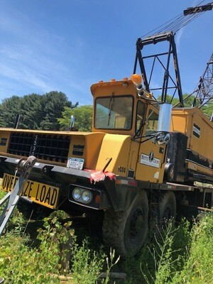 American 5530 Crane