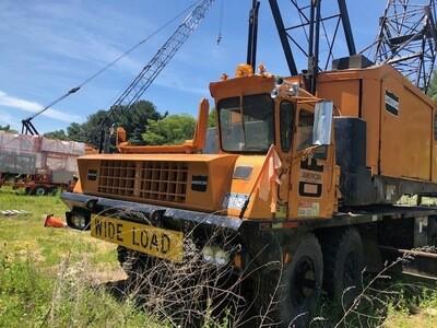 American 7450 Crane