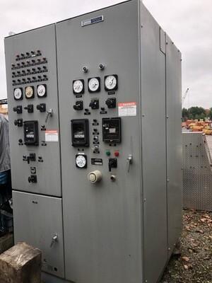 Detroit Diesel 750KW Generator