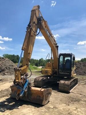 Cat 312C Excavator