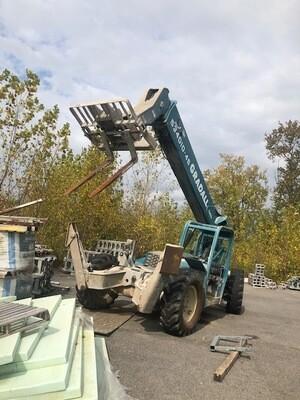 Gradall 534D-10 Forklift