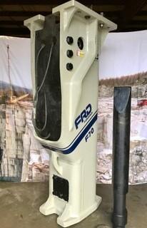 Kent KF70 Hammer