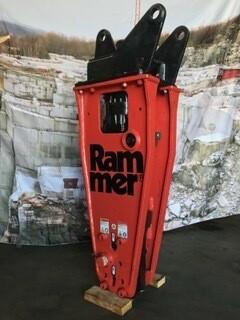 Rammer S25 Hammer