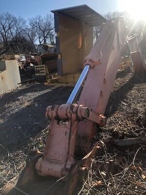 Hitachi 200 Boom and Stick Excavator Part