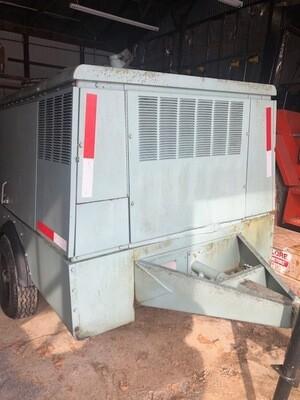 Gardner Denver Rota-Screw Air Compressor