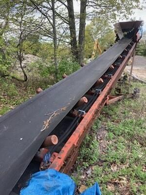 50' Conveyor