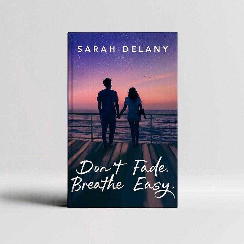 Don't Fade. Breathe Easy.