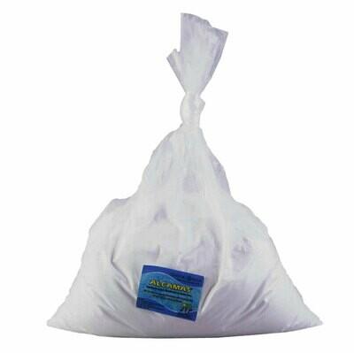 Alcamas bolsa de 5 libras.