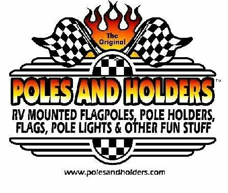 Poles and Holders