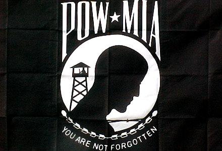 3' x 5' Flag - POW