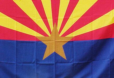 3' x 5' Flag - ARIZONA