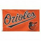 Baltimore Orioles MLB 3x5 Banner Flag
