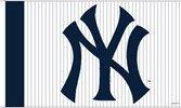 New York Yankee MLB 3X5 Flag