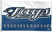 3x5' Toronto Blue Jays MLB Flag