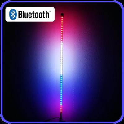 BLUETOOTH Infinity LED Camp Locator Light