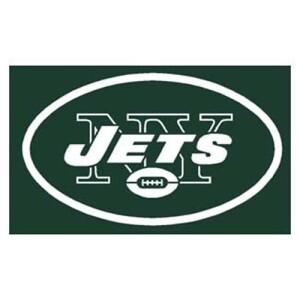 New York Jets Green NFL 3x5 Banner Flag