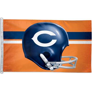 Chicago Bears NFL 3x5 Banner Flag