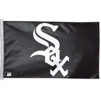 MLB-Chicago Whitesox 3x5' Flag