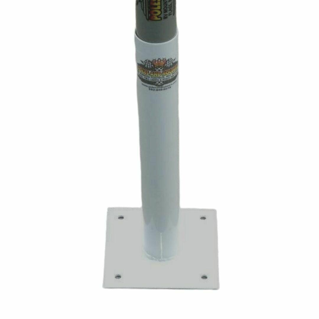 Deck Mount-22