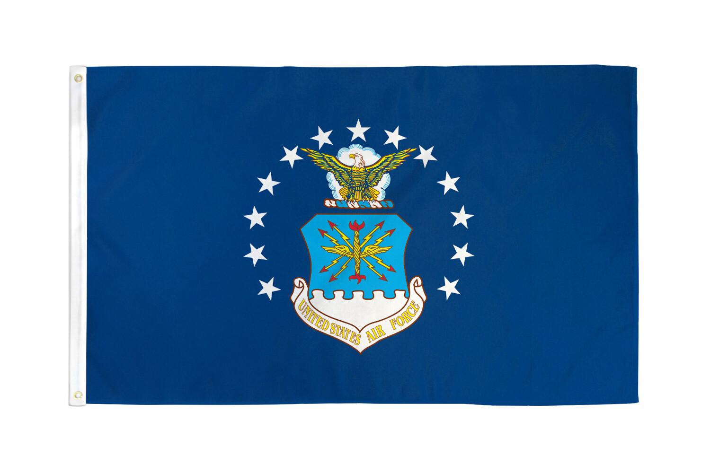 3' x 5' Flag - U.S. Air Force
