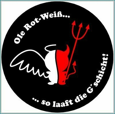 Ole-Rot-Weiss Frankenthal