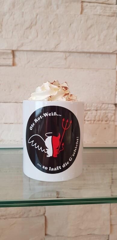 Kaffeebecher - Öko-Handwärmer