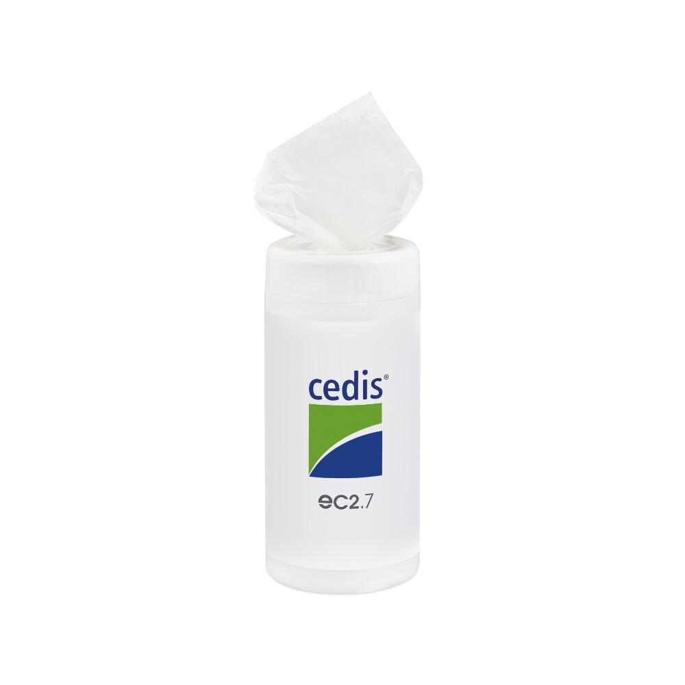 cedis Reinigungstücher & Desinfektionstücher (90)