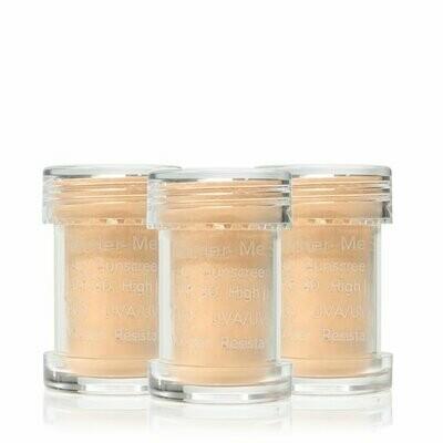Powder-Me SPF 30 Dry Sunscreen Brush Refill