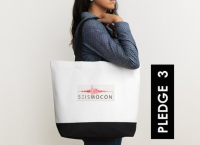 Seismocon Bag