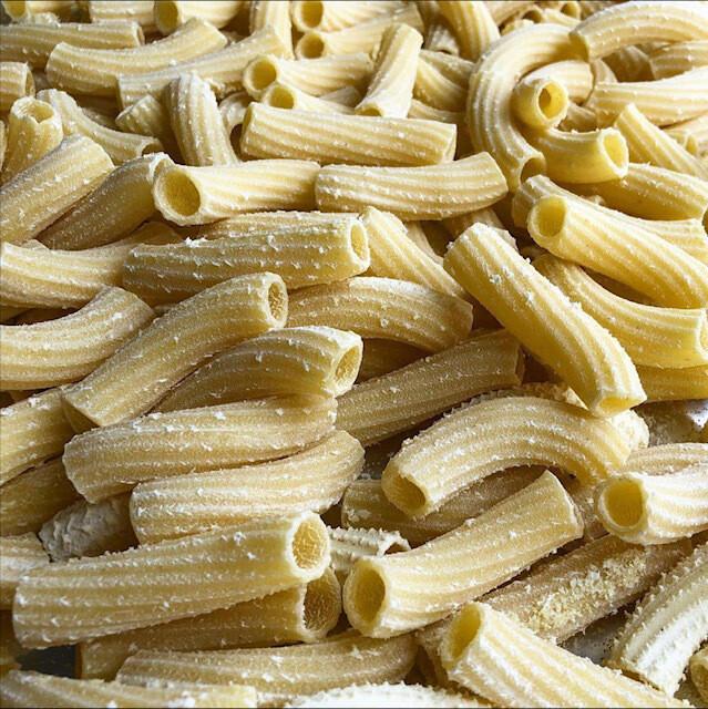 Tortiglioni (Fresh, Bronze Die Extruded, 300g)