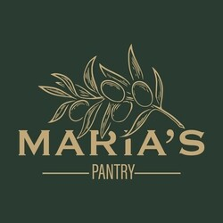 Maria's Pantry
