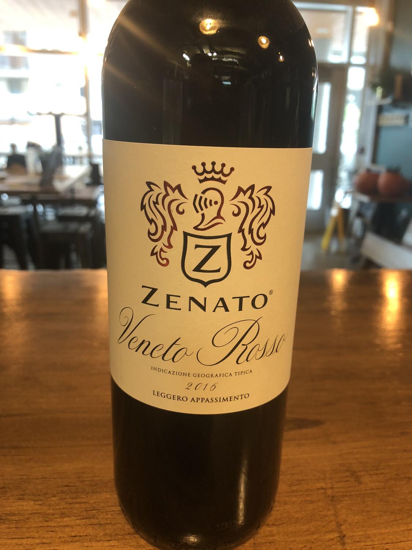 Zenato Rosso (Italy 750ml)