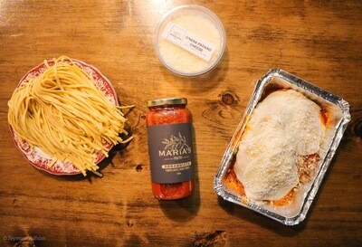 Chicken Parm Kit (For 2)