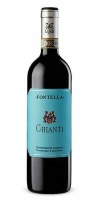 Fontella Chianti 2018